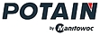 Logo Potain - Manitowoc