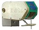 Tambour transversal sur les treuils de levage de la gamme IMER.