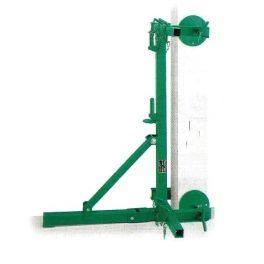 Etai de fenêtre pour treuil élévateur jusqu'à 200 kg, IMER