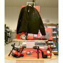 Veste chauffante Milwaukee M12 HJ BL2