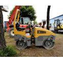 Compacteur - Rouleau compresseur BOMAG BW100, occasion btp
