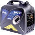Groupe électrogène ACCESS 2000 I insonorisé de WORMS
