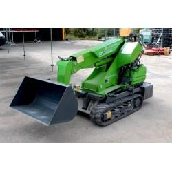 Équipement Handler 400 pour transporteur CINGO de MERLO - chariot - mini-pelle - dumper