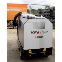 Nettoyeur Haute Pression électrique KF-STEEL 18/350 de Comet, moteur électrique