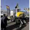 Scie à matériaux C350 IPOWER de IMER, coupe découpe sciage btp Bretagne