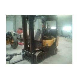 Chariot industriel DAEWOO