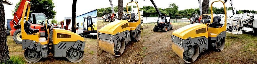 Compactage des sols