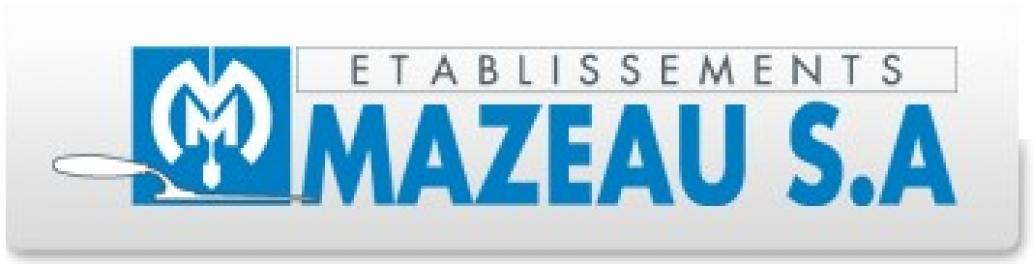 MAZEAU